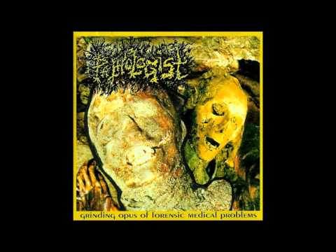 Pathologist - Grinding Opus Of Forensic Medical Problems (Full Album) 1993 (HD)