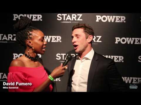 POWER Season 4 Red Carpet Premiere