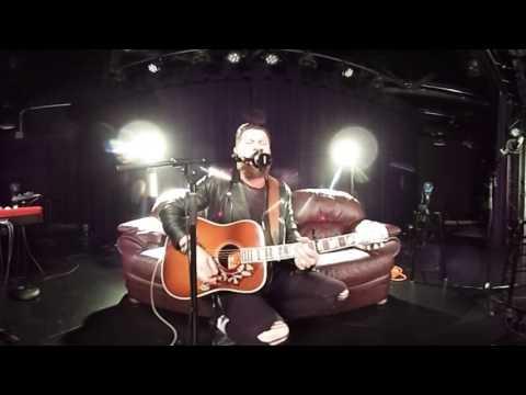 """360 - Zach William """"Chain Breaker"""" - LIVE at K-LOVE Radio"""