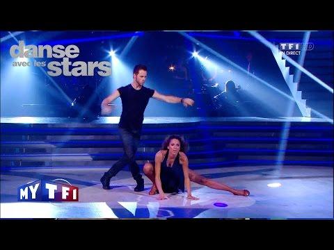 DALS S04  Un tango avec Noémie Lenoir et Christian Millette sur ''Dirty Diana'' Michael Jackson