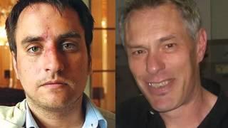 Entrevista de Marcelo Zlotogwiazda a Juan Cabandié