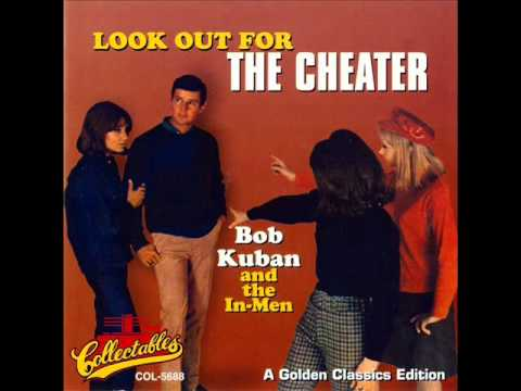 BOB KUBAN AND THE IN MEN   Stop Her On Sight S O S