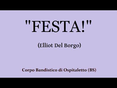 FESTA! - Corpo Bandistico di Ospitaletto (BS)