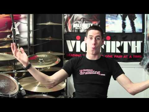 How I Almost Played Drums with Ellie Goulding @ The Brit Awards 2014!