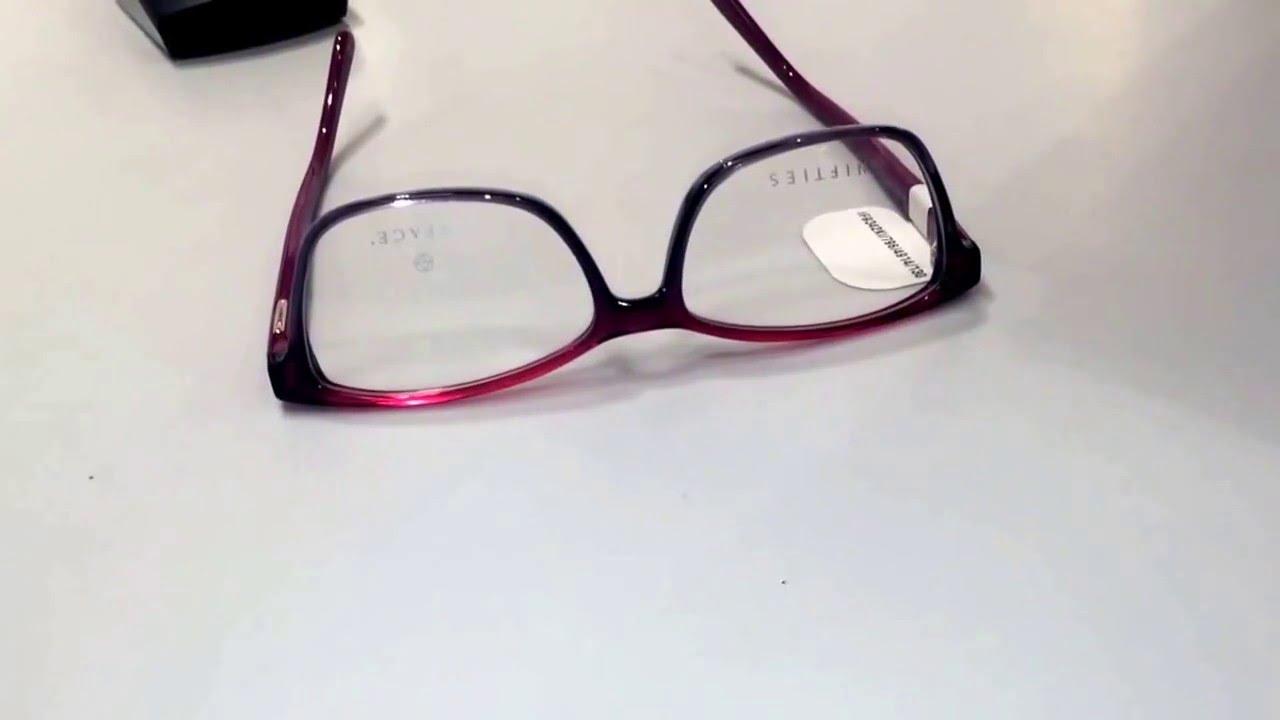 5726780653fc Nye briller - YouTube