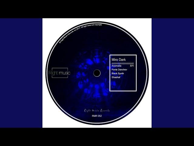 Anomalia (Pavle Davchev Remix)