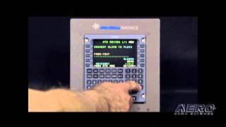 Aero-TV: Universal Avionics - AEA 2014 New Product Introduction