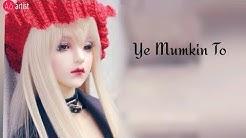💜New Sad Doll Status💜Sad doll status video A.S. artist