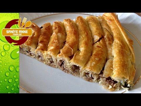Kol Böreği Tarifi Videosu
