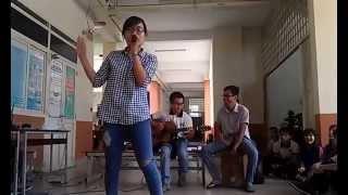 Hương lúa - Guitar Nhân Văn