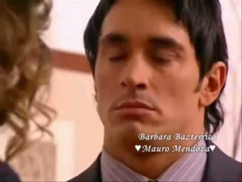 ♥Historia de Amor de Mauro Mendoza y Barbara Bazterrica♥ (PARTE 27)