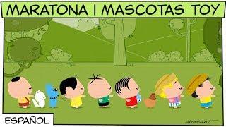 Mónica Toy | Maratona - Mascotas de Toy (Compilación)
