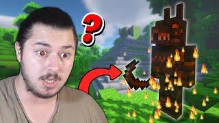 TAP NAK KORUYUCULAR  SALD RD  DinozorCraft Bölüm 5 Minecraft