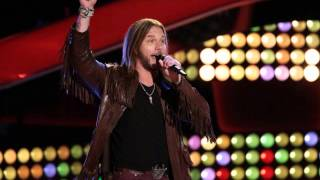 Download Craig Wayne Boyd-The Whiskey Ain't Workin'-The Voice 7[Lyrics] MP3 song and Music Video