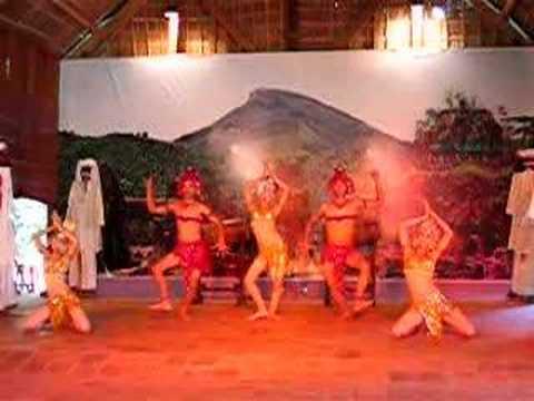 Champa dance-8