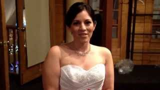 Jennifer loved her wedding ceremony at Calamigos Ranch. This is sure nice testimonial.