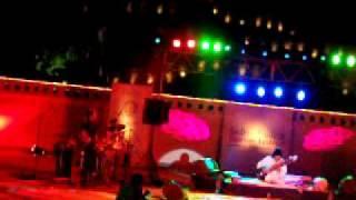 Cover images Niladri Kumar - FUSION Concert
