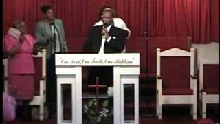 Bishop George Floyd - I Believe God