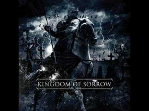 Kingdom Of Sorrow - Screaming Into The Sky