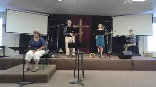July 4th Worship Service