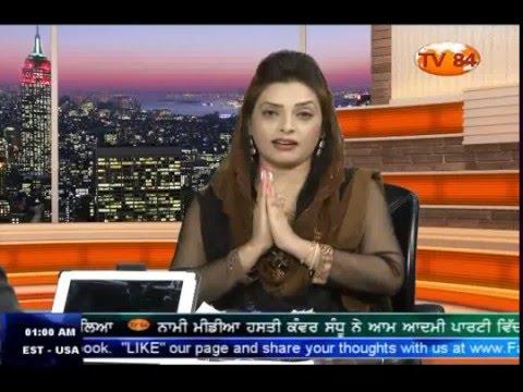 SOS 2/26/2016 Part.3 Dr.Amarjit Singh :...