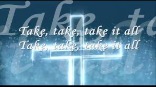 Take It All By Hillsong United