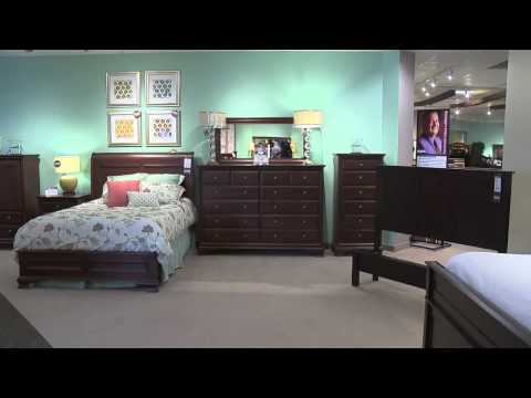 Levin Furniture: Amish Classic Collection