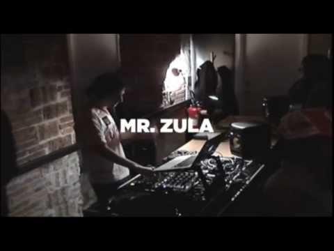 Mr Zula • Midnight Marauders #3 • Le Mellotron