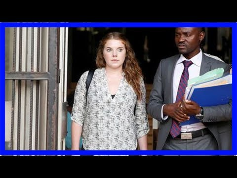 Zimbabwe court postpones u.s. citizen's subversion case to january