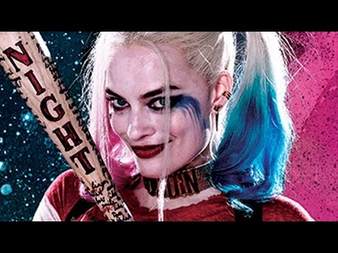 Thumbnail: How Harley Quinn Should Really Look