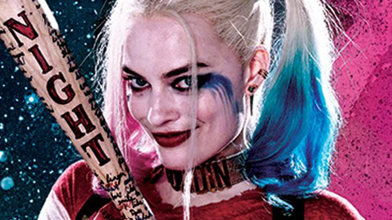 How Harley Quinn Should Really Look Youtube