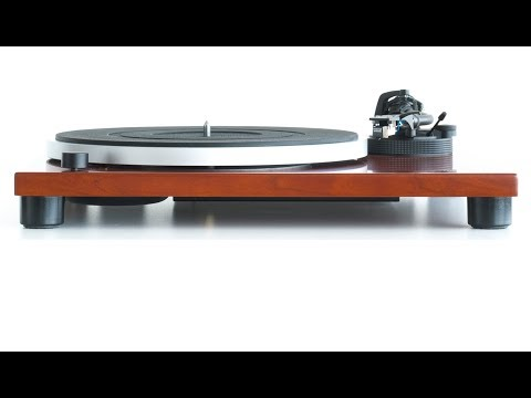 Reviewed: Music Hall mmf15 turntable