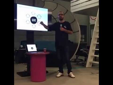 Product Managers of Jordan: Maher Jilani on Conceptualizing Solutions: UI/UX in Product Management
