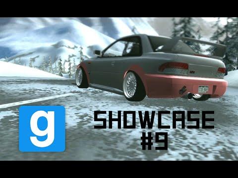 Gmod] Pac3 Showcase by Purple