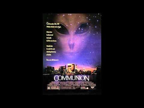♫ [1989] Communion Soundtrack | Eric Clapton ▬ № 01 - ''Communion Theme''