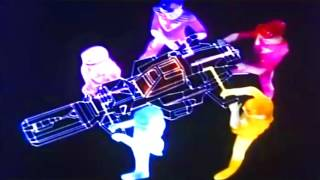 (5 GOOD PERSONS) Shot (BAD PERSON) with Jet Striker Fire Bazooka Mode thumbnail