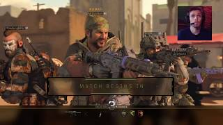 Black Ops 4 Multiplayer with Mr Quantum