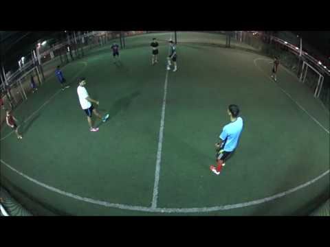 Ark Soccer - 29th September 2016