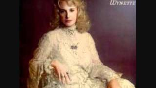 Tammy Wynette- She Can