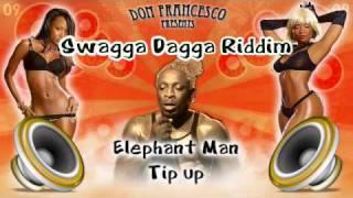 Swagga Dagga Riddim Mix