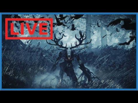 Monster Hunter world - Bora matar o Liche Ancião! thumbnail