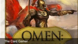 The Card Gamer: Omen A Reign of War