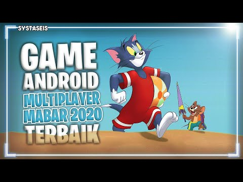 7 Game Online Multiplayer Terbaik di Android 2020.