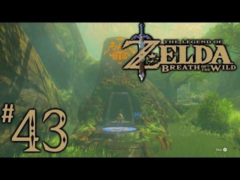 Zelda Breath Of The Wild Playthrough Part 43: Keo Ruug Shrine, Fateful Stars (All Chests