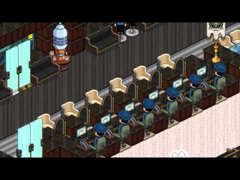 Habbo Application: Android Launch Trailer - [Habbo Wiki]