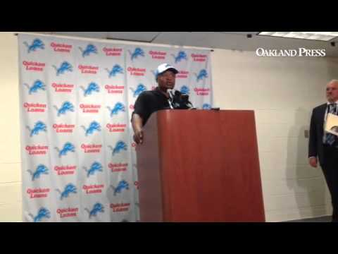 #Lions Jim Caldwell on QBs Dan Orlovsky and Kellen Moore in win over #Browns.