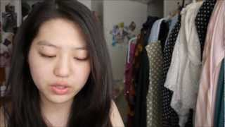 The Beauty Owl: Korea/Thailand Summer Shopping Owl 2012 (Haul) part 2 Thumbnail