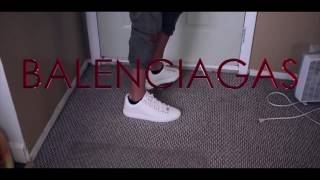 DDG - Balenciagas (Official Video)