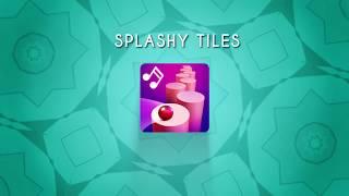Splashy Tiles: Bouncing To The Fruit Tiles