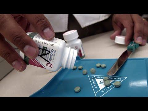 New tactics for doctors prescribing opioids